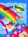 Super Songs: Book