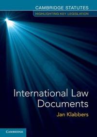 International Law Documents