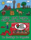Color and Learn with Buddy the Worm!