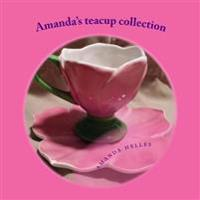 Amanda's Teacup Collection: I Love My Teacups