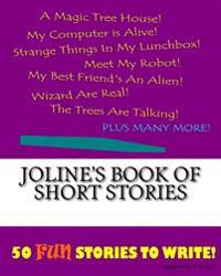 Joline's Book of Short Stories