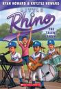 The Talent Show (Little Rhino #4)