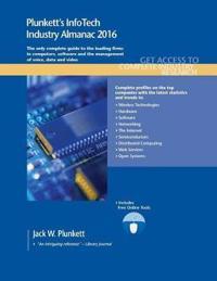 Plunkett's InfoTech Industry Almanac 2016