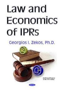 Law and Economics of IPRs
