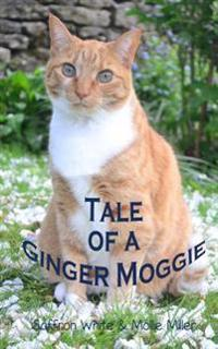 Tale of a Ginger Moggie: Secret Internet Password Notebook Disguised as a Novel!