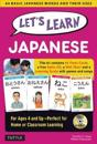Let's Learn Japanese