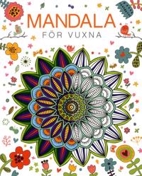 Mandala för vuxna