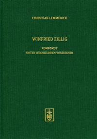 Winfried Zillig