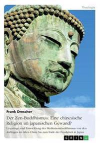 Der Zen-Buddhismus