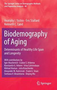Biodemography of Aging
