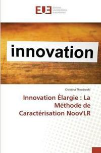 Innovation �largie
