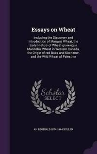 Essays on Wheat