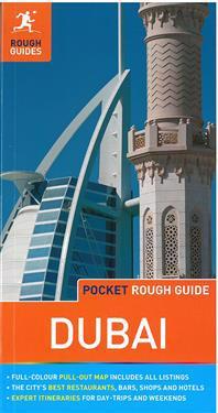 Pocket Rough Guide Dubai (Travel Guide)