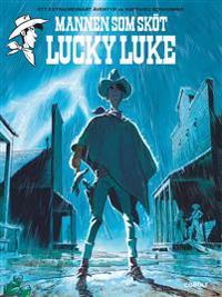 Mannen som sköt Lucky Luke