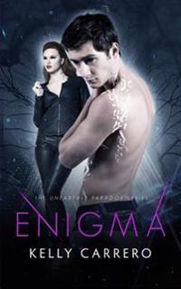 Enigma (Unearthly Paradox Book 4)