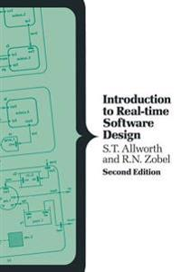 Introduction to Real Time Software Design