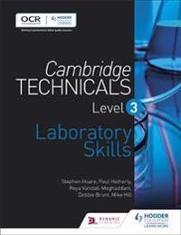 Cambridge Technicals Level 3 Applied Science