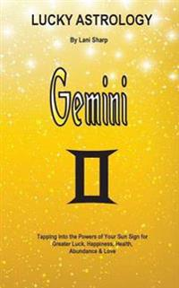 Lucky Astrology - Gemini