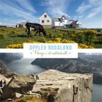 Opplev Rogaland