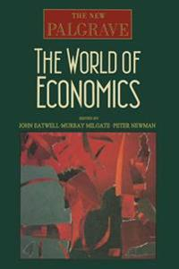 The World of Economics