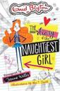 The Diary of the Naughtiest Girl