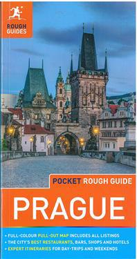 Pocket Rough Guide to Prague