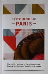 Stitching Up Paris