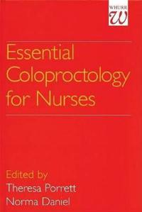 Essential Coloproctology for Nurses
