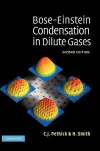 Bose-Einstein Condensation in Dilute Gases
