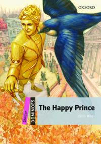 Dominoes 2e Starter the Happy Prince Mp3 Pack