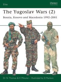 Yugoslav Wars (2)