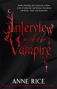 Interview with the vampire - number 1 in series