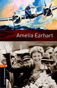 Oxford Bookworms 3e 2 Amelia Earhart Mp3 Pack