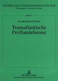 Transatlantische Freihandelszone