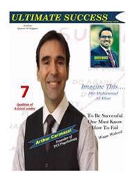 Ultimate Success Magazine: Ultimate Success Magazine January 2016