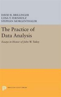 The Practice of Data Analysis