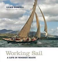 Working Sail