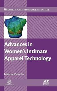 Advances in Women's Intimate Apparel Technology