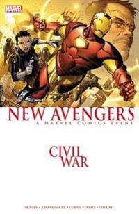 Civil War New Avengers