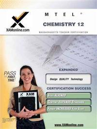 chemistry: teacher certification exam