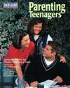 Parenting Teenagers: Systematic Training for Effective Parenting of Teens