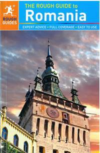 The Rough Guide to Romania (Travel Guide)