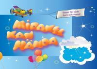 Mirakel kan hända : Sagor för både barn och vuxna