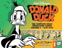 Walt Disney's Donald Duck: The Daily Newspaper Comics, Volume 3: 1943-1945