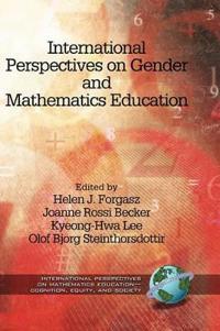 International Perspectives on Gender and Mathematics Education (Hc)