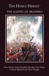 Horus Heresy Omnibus 3: The Razing of Prospero
