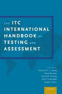 The ITC International Handbook of Testing and Assessment