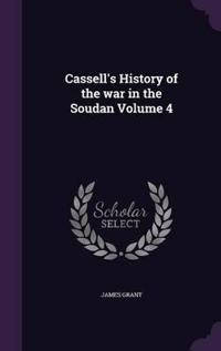 Cassell's History of the War in the Soudan Volume 4