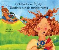 Guldlock och de tre björnarna (turkiska och svenska)
