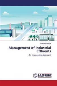 Management of Industrial Effluents